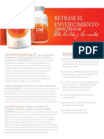 Ampm Product Spanish