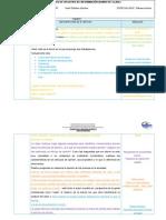 Diario de Practica