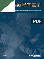 Manual de Soldadura Indura 2007