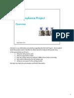 vat project changes