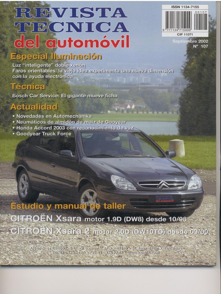 Manual De Taller