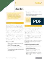 Ruminant Metabolic Disorders