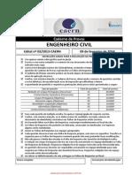 P02 - Engenheiro Civil