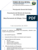 Analisis Del Presupuesto General Del Estadov2