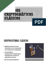 métodos criptograficos
