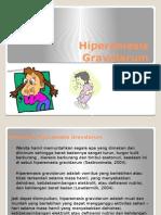 ppt Hiperemesis Gravidarum