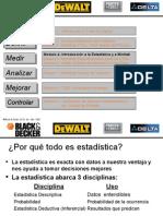 Mod 4 Intro to Stats &Minitab-spanish