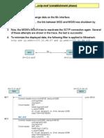 SCTP Test Establishment