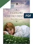 I Colori Che Ho Dentro - Nadia Boccacci