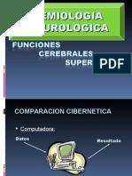 Semiologia FCS FP