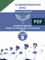 Prova EAOF 2013 - SVA