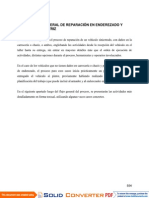 Procedimientos Instruccionales Enderezado y Pintura_Automotriz