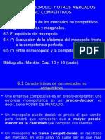 6. Monopolio y otros mercados.ppt