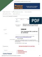 Lei nº 8112 atualizada e comentada 01 _ Como Passar em Concurso.pdf