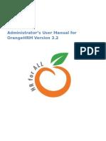 OS 3.2 UserGuide AdministrativeUser