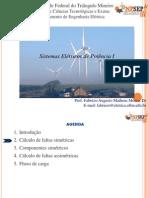 Sistemas Elétricos de Potência-II