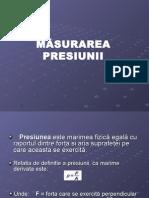presiune
