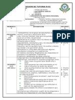 SESIONES DE TUTORIA  TERCERO SEC.docx