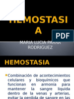 HEMOSTASIA[1]