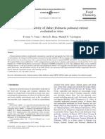 Jurnal Antioksidan Dulse (Palmaria Palmata)_Kelompok 5