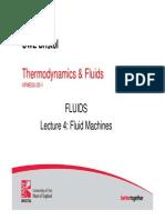 MUO Aero FluidsLecture4FluidMachines