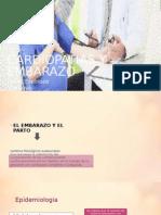 Cardiopatias y Embarazo