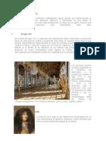 Historia Del Interiorismo