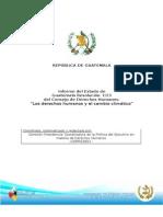 Cambios Climaticos Guatemala.doc