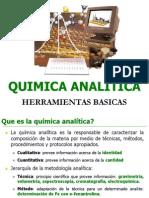 Cap 1 Herramientas de La Quimica Analitica1-1