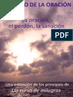 El Canto de La Oracion - Anexo a UCDM-2