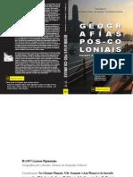 Ensaios de Geografia Cultural - Geografias Pós-coloniais