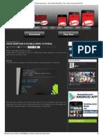 Asus Zenfone 6 Double Wipe Tutorial _ Asus Zenfone Blog News, Tips, Tutorial, Download and ROM