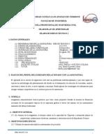 Spa - Dibujo Tecnico - 2015