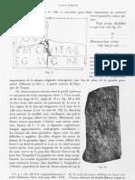 Revista DACIA nr. 2 - 1925  partea a doua