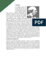 Biografia de Eratostenes