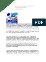 LAS ETAPAS DEL PROCESO ADMINISTRATIVO Y SU INFLUENCIA EN EL DESARROLLO DE UN SISTEMA DE INFORMACION.docx