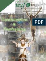 Greenleaf Thanksgiving Issue part 1 2015