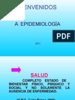 FONO epidemiologia