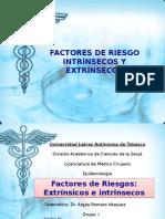 Factores intrínsecos y extrínsecos de infecciones nosocomiales.pptx