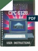 AmstradCPC6128 Hypertext en Sinewalker
