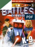 Doctor Who Battles in Time (UK) 05 (15!11!2006)(Delboy2k6-DCP) 11 15 2006 Week