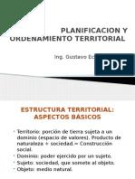 Planificacion y Ordenamiento Territorial