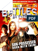 Doctor Who Battles in Time (UK) 26 (05!09!2007) (Delboy2k7-DCP)