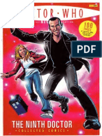 Doctor Who the Ninth Doctor Collected Comics