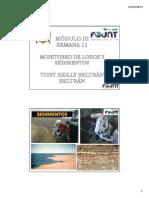 Monitoreo de Sedimento y Lodos (1)