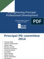principal plc proposal jan 2015