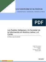 Programa de Acceso Indígena a Las TICS