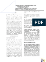 Informe Quimica 1 2