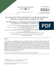 Assessment Non-plantation Biomass