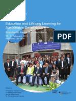 Report on Reg Con in Asia Pacific 2015
